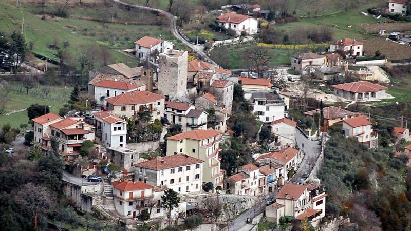 belmonte-castello